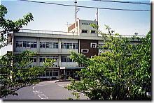 瀬戸警察署