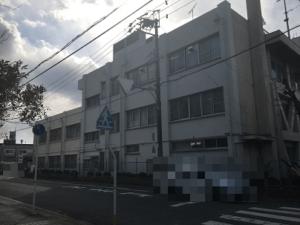 豊川警察署 車庫証明