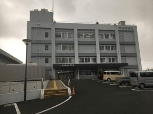 田原警察署 車庫証明